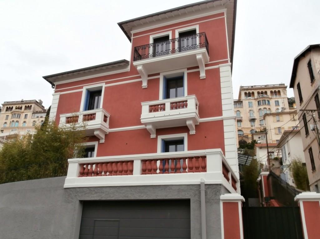 renovation Monaco